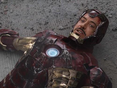 'Avengers' Director Joss Whedon Won't Make Sequel Without Robert Downey Jr.