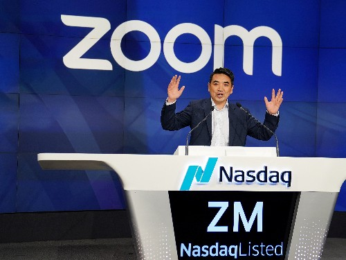 Zoom makes its first major product updates since its blockbuster IPO - Business Insider