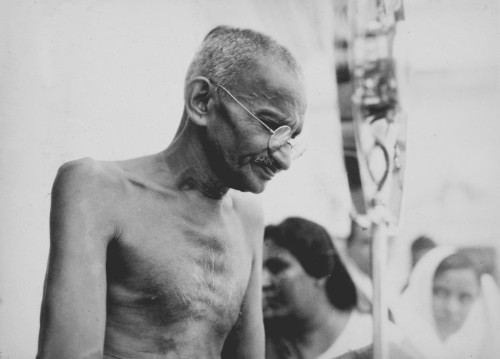 Ghana will remove Gandhi statue from main university because of his 'alleged past racist comments'