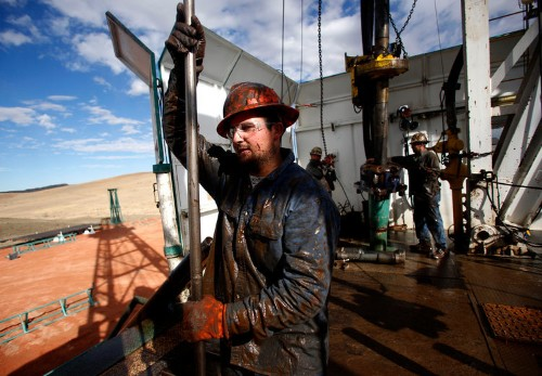 The US is set to become the world's biggest oil exporter thanks to the shale revolution