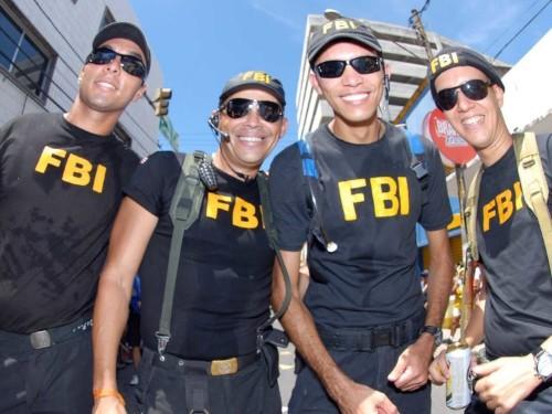 The FBI Is Hiring Hackers