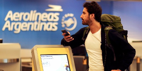 The easiest way to trick an airline into charging you less for your flight