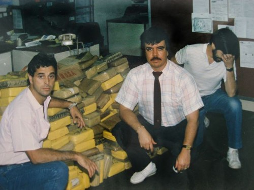 DEA agent explains what it's like to infiltrate Mexican and Colombian drug cartels