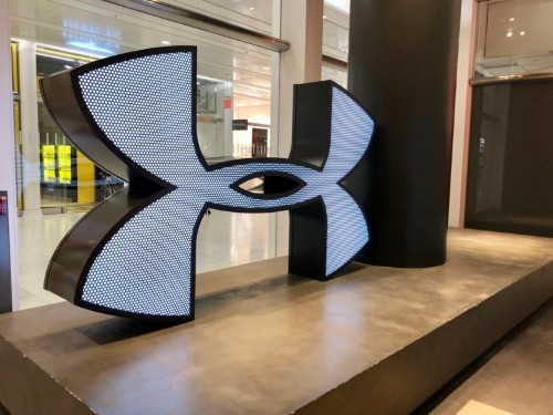 Under Armour's history, from beginning to success and uncertainty