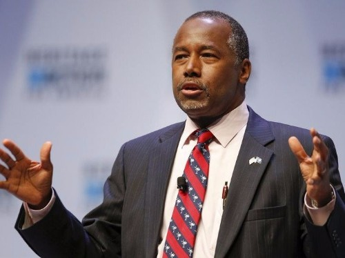 Ben Carson: Viral 'man-on-the-street videos' confirm that most Americans don't know their Constitutional rights