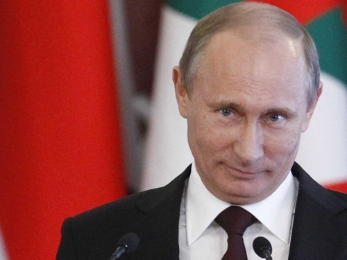 Here's What 'Snowden-Putin Truthers' Believe