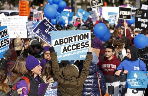As many as 240,000 women have tried DIY abortions because of strict Texas laws