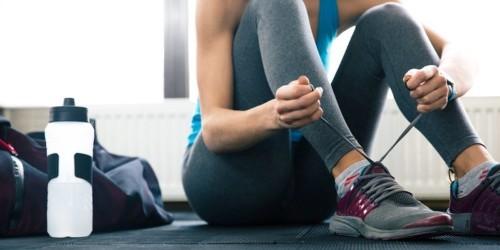 14 ways I trick myself into going to the gym