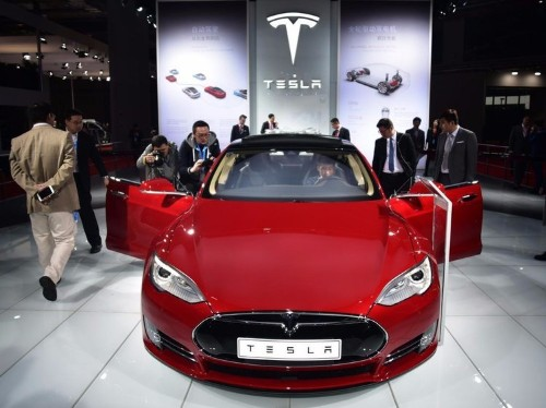 Tesla wants to take self-driving cars to a whole new level