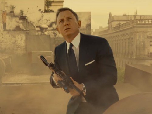 Here's how much you'll have to spend to look like James Bond in 'Spectre'
