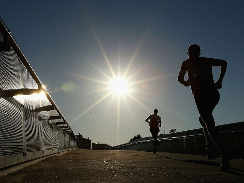 The best time to exercise is before breakfast, a new study says - Business Insider