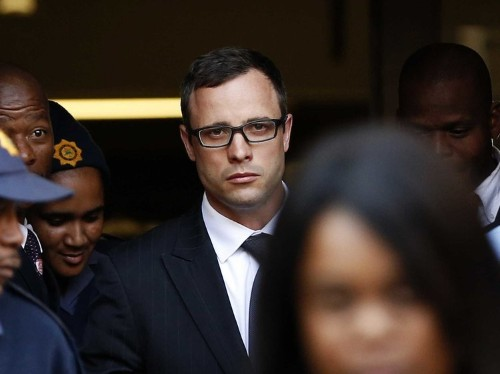 Here's How Oscar Pistorius Sabotaged His Own Defense