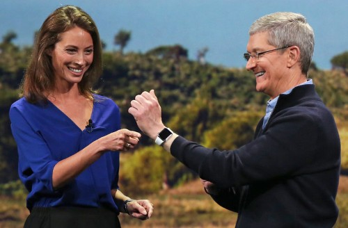 Apple's health team is in turmoil over team's direction, report says