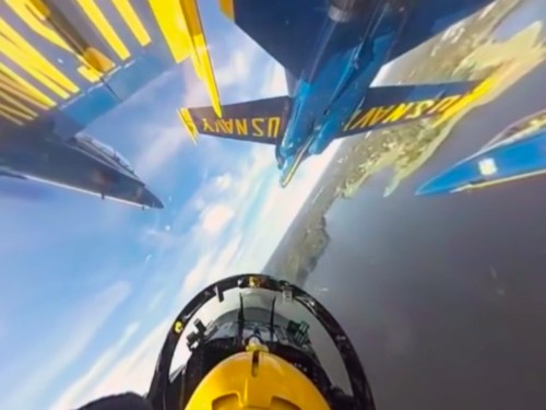 Here are 10 of the most popular 360-degree Facebook videos you may have missed this year