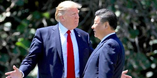 China threatens retaliation after US House passes Hong Kong bill - Business Insider