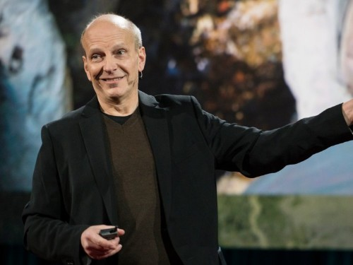 The 10 best TED talks of 2016, according to the head of TED