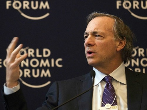 Billionaire Investor Ray Dalio Says These 5 Habits Made Him Successful