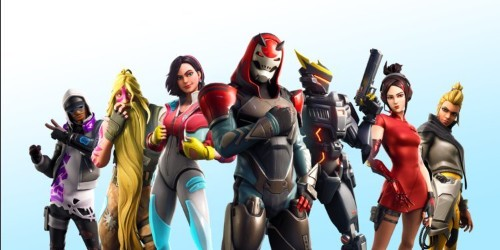 'Fortnite' was nearly cancelled before becoming a global phenomenon