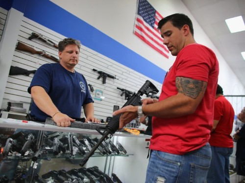 Here's why gun rights advocates are winning even though most Americans support regulation