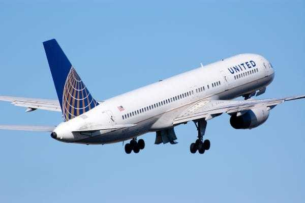 United credit card holders get expanded access to saver awards - Business Insider