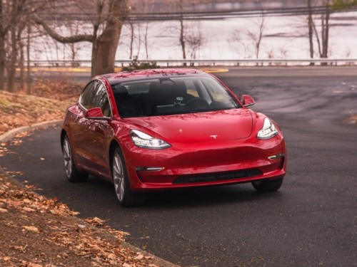 Almost half of the Model 3s registered in the US during the first 10 months of 2018 came from California, but experts say it won't hurt Tesla's future