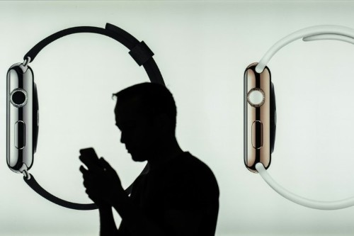 Apple event expected to focus on iPhones, TV