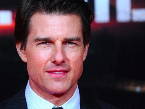 Why Tom Cruise is Hollywood's last movie star