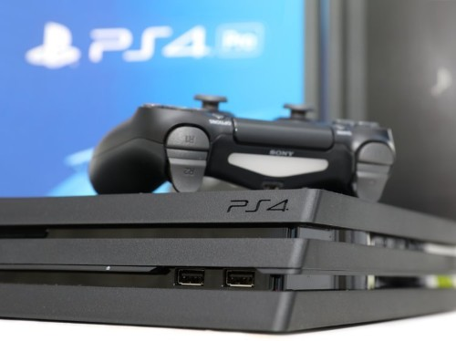 How to update games on a PS4 in 2 different ways