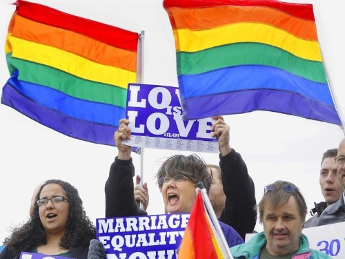 Supreme Court Won't Rule On Gay Marriage This Term