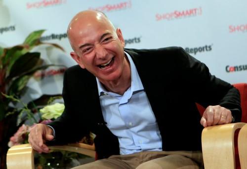 Amazon explains its secret weapon in the cloud wars