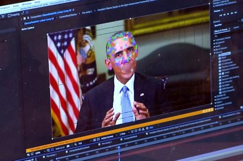 House Intelligence chief presses social media companies on deepfake policies