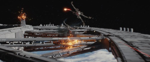 One of the biggest mysteries of 'Rogue One' has finally been answered