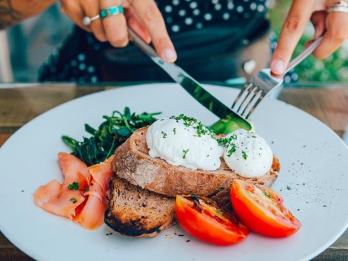 A diet ranked one of the best for overall health by experts may have an additional health benefit for older adults — here's how to try it