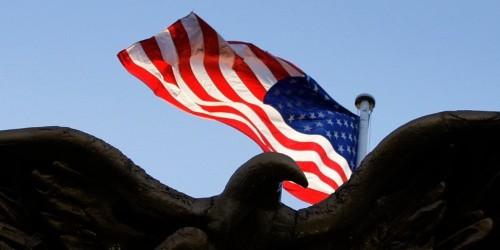 Flag Day: Photos show how US flag has evolved since 1777