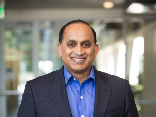 Sanjay Poonen explains how VMware took on Microsoft from day one