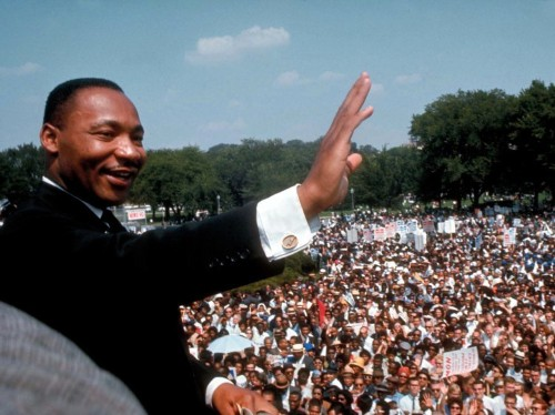 """7 inspirational speeches from Martin Luther King Jr. that aren't """"I Have a Dream"""""""