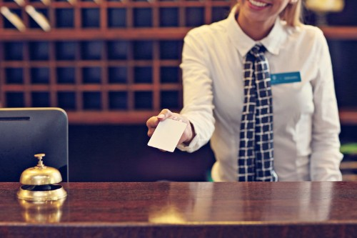 A hotel booking site has revealed the things you should always ask for at hotel check-in to get 5-star treatment without paying for it