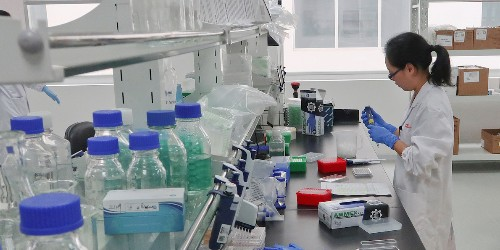 Millennials are piling into 2 biotech stocks you've probably never heard of (AMRN, GERN)