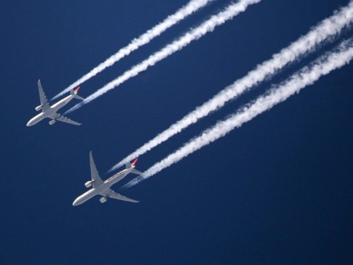Could a rogue country hack the climate using geoengineering?