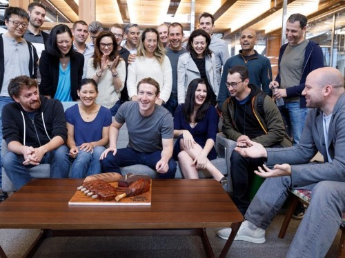 14 of the most important early Facebook employees — and where they are now