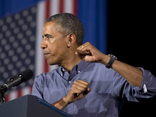 OBAMA: Law Schools Should Be Two Years, Not Three