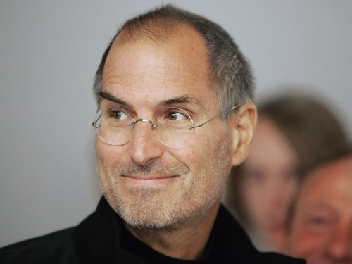 You are not Steve Jobs, and your company is not Apple — the sooner you realize that, the better off you'll be