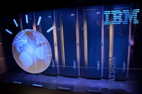 IBM's Watson Supercomputer May Soon Be The Best Doctor In The World