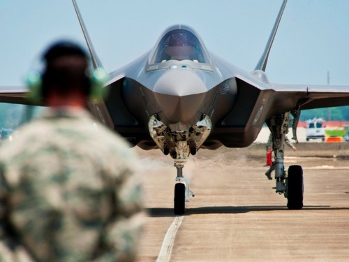 An epic miscalculation on the price of a warplane is going to cost taxpayers $1.5 trillion