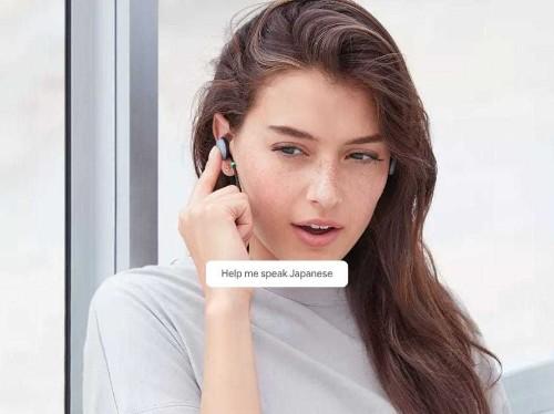 Google introduces $160 wireless headphones named Google Pixel Buds - Business Insider