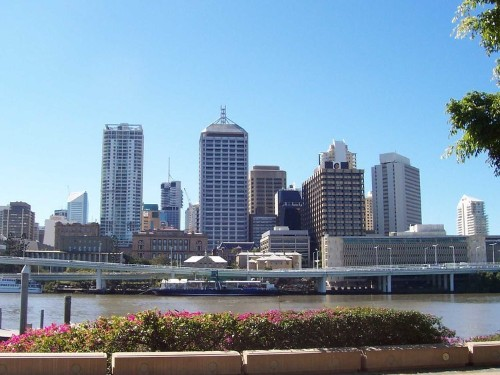 Brisbane, Australia, Is The World's Most Expensive City For Business Travelers
