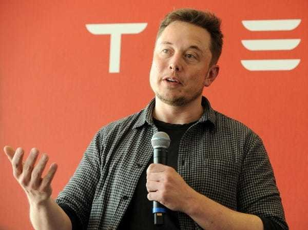Elon Musk firing his assistant story is a good career, salary lesson - Business Insider