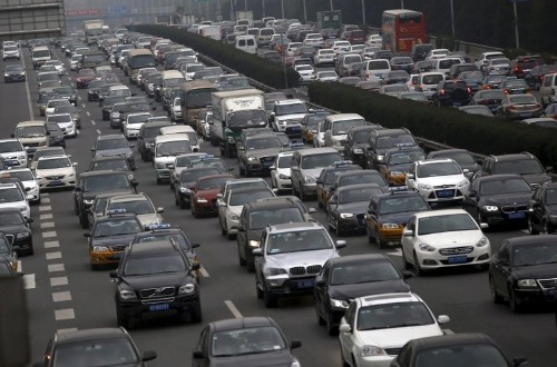 Global automakers wary of China certification shift