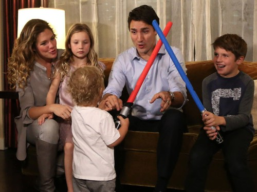 Canada has a new prime minister — and he won by a long shot