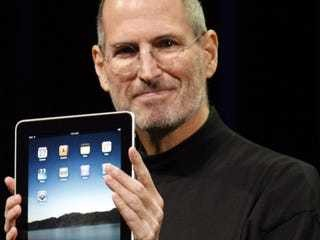 Here's why Steve Jobs never let his kids use an iPad - Business Insider
